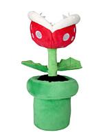Super Mario - Plyšák Piranha Plant 23 cm