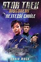 Star Trek: Discovery - Nejtěžší chvíle