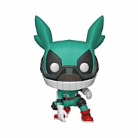 My Hero Academia - Izuku Midoriya POP Vinyl Figure
