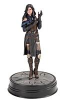 Zaklínač - Witcher 3: Wild Hunt - Yennefer of Vengerberg (2nd Edition) PVC Statue 25 cm