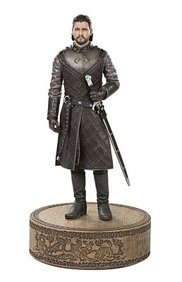 Game of Thrones - Jon Snow Premium PVC Statue 24 cm