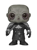 Game of Thrones - The Mountain Super Sized POP Vinyl Figure