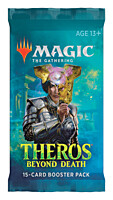 Magic: The Gathering - Theros Beyond Death Booster