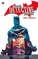 Batman: Detective Comics 8 - Krev hrdinů