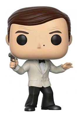 James Bond - James Bond from Octopussy Exclusive POP Vinyl Figure