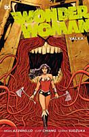 Wonder Woman 4: Válka