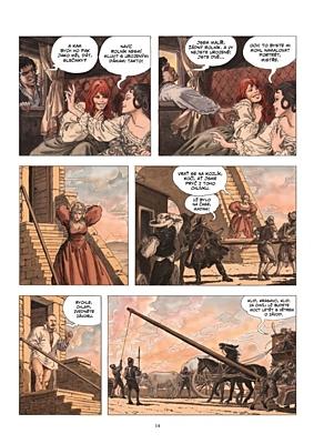 Caravaggio (vázaná)