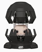 Star Wars - Darth Vader in Meditation Chamber POP Vinyl Bobble-Head Figure