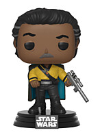Star Wars - Episode IX - Lando Calrissian POP Vinyl Bobble-Head Figure