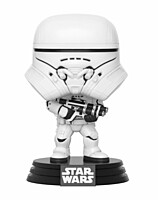 Star Wars - Episode IX - First Order Jet Trooper POP Vinyl Bobble-Head Figure