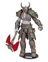 Doom: Eternal - Marauder Action Figure 18 cm