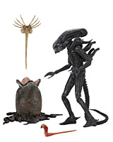 Alien - Big Chap Ultimate Action Figure (40th Anniversary)
