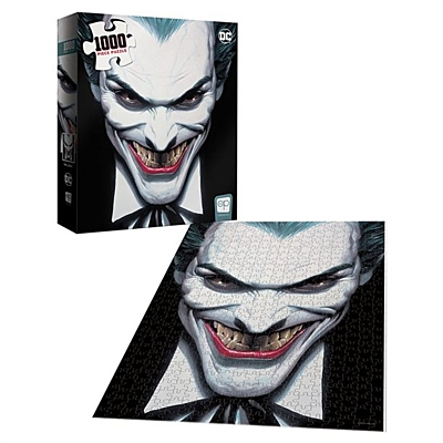 Joker - Puzzle - Crown Prince of Crime (1000)