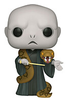 Harry Potter - Lord Voldemort Super Sized POP Vinyl Figure