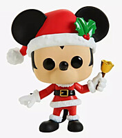 Disney - Mickey Mouse (Holiday) POP Vinyl Figure