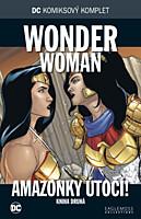 DC Komiksový komplet 100: Wonder Woman - Amazonky útočí, kniha 2