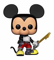 Kingdom Hearts 3 - Mickey POP Vinyl Figure