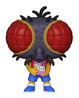 Simpsons - Treehouse of Horror - Fly Boy Bart POP Vinyl Figure