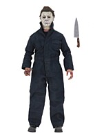 Halloween - Michael Myers 2018 Retro Action Figure