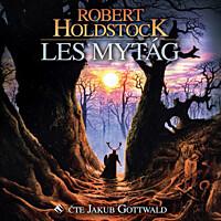 Les mytág (MP3 CD)
