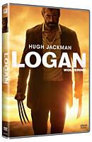 DVD - Logan: Wolverine
