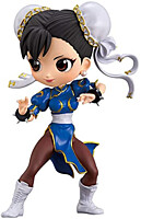 Street Fighter - Chun-Li Version A Q Posket Figure