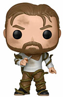 Stranger Things - Hopper (with Wines) POP Vinyl Figure