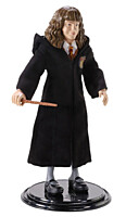 Harry Potter - Bendyfigs - Hermione Granger Bendable Figure 18 cm