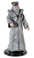 Harry Potter - Bendyfigs - Albus Dumbledore Bendable Figure 18 cm