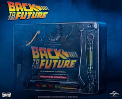 Back to the Future - Time Travel Memories Kit - Plutonium Edition