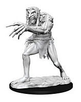 Figurka D&D - Troll - Unpainted (Dungeons & Dragons: Nolzur's Marvelous Miniatures)