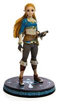 Legend of Zelda: Breath of the Wild - Zelda PVC Statue 25 cm