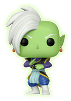 Dragon Ball Super - Zamasu (GITD) Exclusive POP Vinyl Figure