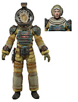 Alien - Kane Action Figure (40th Anniversary)