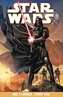 Star Wars: Moře v plamenech / Pevnost Vader