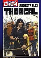 Modrá Crew č. 06 - Thorgal: Lukostřelci