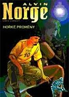 Alvin Norge 2: Hořké proměny