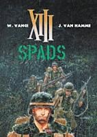 XIII 4: SPADS