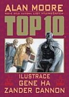 Top 10 - kniha 1