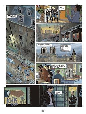 Niklos Koda 1: Přeludům v patách