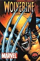 Comicsové legendy 07 - Wolverine 2