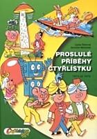 Proslulé příběhy Čtyřlístku 1974 - 1976