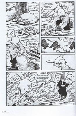 Usagi Yojimbo 09: Daisho