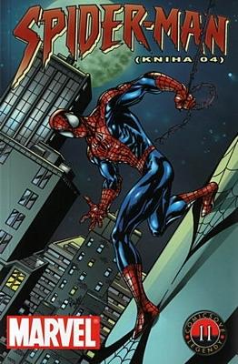 Comicsové legendy 11 - Spider-Man 4