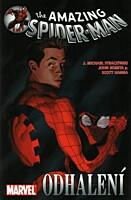 Spider-Man: Odhalení