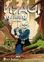 Usagi Yojimbo 10: Mezi životem a smrtí