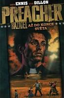 Preacher 2: Až do konce světa