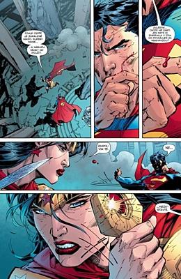Superman: Pro zítřek 2