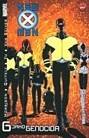 New X-Men: G jako Genocida