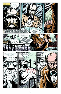 Sandman: Báje a odlesky 1